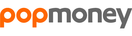 Popmoney Logo